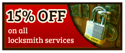 Locksmith Avondale coupon
